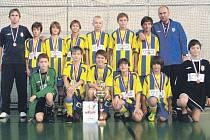 Slezský FC Opava, mladší žáci
