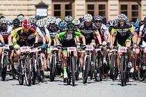 Silesia Merida Bike Marathon. Ilustrační foto z uplynulých ročníků.