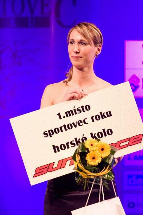 Vyhlášení ankety Sportovec roku okresu Opava.