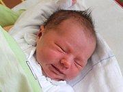 Sára Obrusníková se narodila 28. února, vážila 4,14 kilogramů a měřila 52 centimetrů. Rodiče Jana a Tomáš ze Štěpánkovic jí do života přejí hlavně zdravíčko. Na sestřičku se už doma těší bráška Eliášek, který v květnu oslaví tři roky.