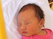 Emma Florentina Magrlová se narodila 29. května, vážila 3,68 kilogramů a měřila 51 centimetrů. Rodiče Kateřina a Tomáš z Opavy jí do života přejí hlavně zdraví. Na sestřičku se už těší dvouletý bráška Ládíček.