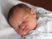 Adéla Škrobánková se narodila 17. října, vážila 3,34 kilogramů a měřila 48 centimetrů. Rodiče Irena a Karel z Domoradovic jí přejí, aby byla v životě šťastná. Na Adélku už doma čekají sourozenci Vilémek, Evelínka a Karlík.