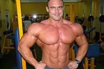 Jednou z velkých postav Grand prix PEPA bude Andrzej Kolodziejczyk.