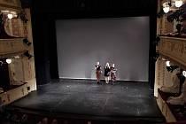 Program Slezského divadle v Opavě neustrnul.