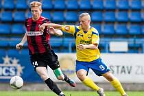 FC Fastav Zlín B – Slezský FC Opava 0:0