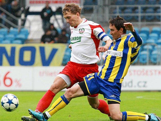 Slezský FC Opava - FC Tescoma Zlín B 4:0
