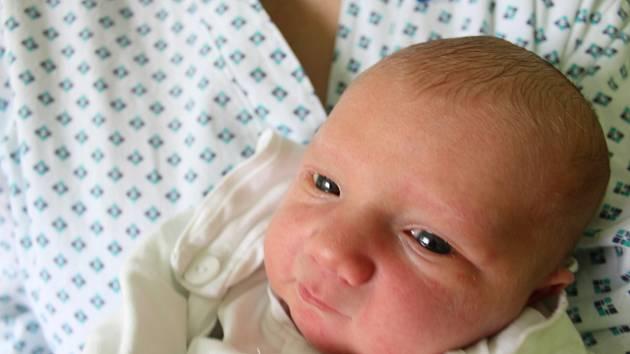 Tobias Kaštovský se narodil 18. června 2019, vážil 3,65 kilogramu a měřil 52 centimetrů. Rodiče Radka a Adam z Opavy-Komárova přejí svému synovi do života především zdraví. Na Tobiase už doma čeká sestra Thea.