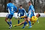 FC Hlučín - SK Sulko Zábřeh 1:1