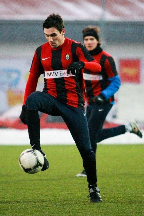 SK Uničov – Slezský FC Opava 1:2