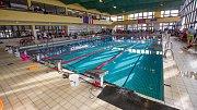 Jak dlouho ještě zůstane stávající krytý bazén na Zámeckém okruhu v Opavě v provozu, zatím nikdo neumí říci.