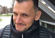 Jakub Šiřina v rozhovoru pro Deník před odletem z Mošnova