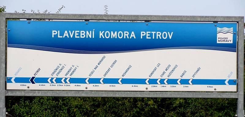 Výletování po Jižní Moravě čtenářky Evy Raidové.