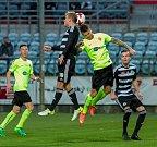 SK Dynamo České Budějovice – Slezský FC Opava 2:1