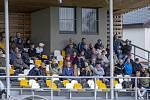 Kravaře hostily na domácím stadionu fotbalisty Fulneku.
