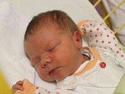 Melánie Víchová se narodila 28. listopadu, vážila 3,33 kilogramů a měřila 51 centimetrů. Rodiče Melánie a Tomáš z Melče jí přejí, aby byla v životě zdravá a šťastná. Na sestřičku se už doma těší bráška Nicolas.