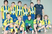 Slezský FC Opava, ročník narození 1999