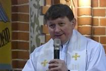 Velikonoce máme podle faráře  Jana Kučery slavit každou neděli v roce.