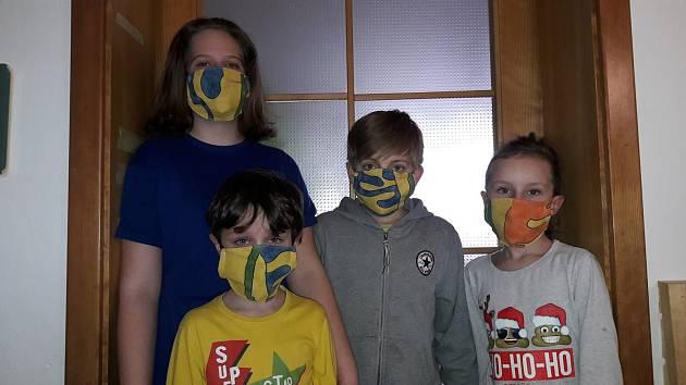 Rouka pe djiny - obec ttina