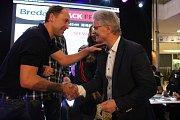 V pořadí už třetí ročník Kabelkového veletrhu Opavského a Hlučínského Deníku hostilo v pátek odpoledne OC Breda.