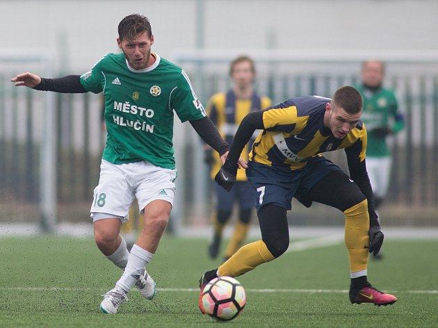 Slezský FC Opava B – FC Hlučín 2:1