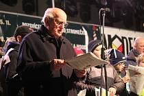 Karel Kostera je autorem zajímavé výstavy ve Stěbořicích.