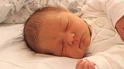 Kryštof Pavlík se narodil 23. září, vážil 3,85 kilogramů a měřil 51 centimetrů. Rodiče Lucie a Andreas z Kravař přejí svému prvorozenému synovi do života zdraví, štěstí a Boží požehnání.