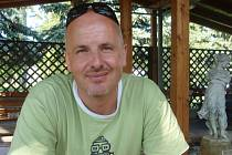 Petr Breitkopf má být jedním z těch, kteří pomohou Hlučínu propojit sport a kulturu.