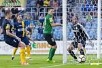 Slezský FC Opava - Sokolov 0:0