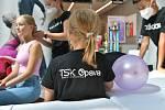 Veletrh volnočasových aktivit v opavském OC Breda&Weinstein. 27. srpna 2021, Opava.
