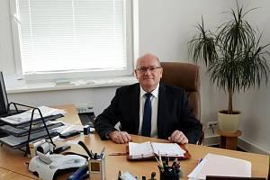 Ladislav Václavec skončí ve funkci ředitele Slezské nemocnice.