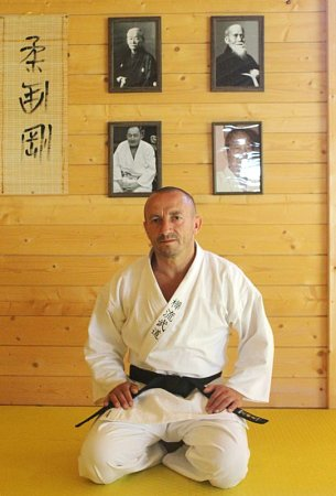 Ředitel Sakura doja Martin Březina si myslí, že návštěvníci japonské zahrady vOpavě můžou najít harmonii.