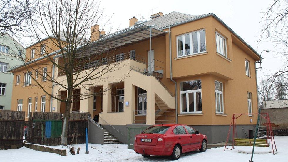 Centrum sociálních služeb v Opavě