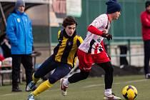 Slezský FC Opava U19 – OKS ODRA Opole 13:0