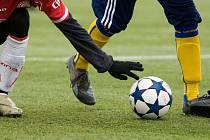 Slezský FC Opava - Start Galmet Bogdanowice 5:1