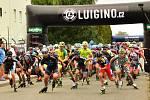 Opavou se už poněkolikáté prohnali špičkoví závodníci na kolečkových bruslích. Ve městě se totiž opět uskutečnilo finále Moravské Inline Tour.