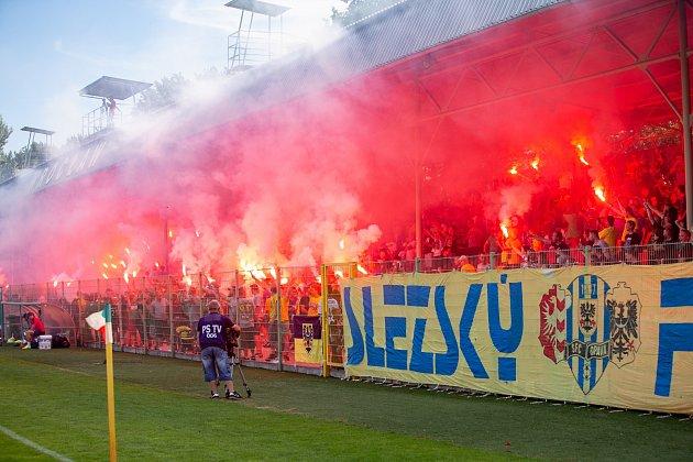 Slask Wroclav – SFC Opava.