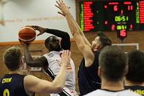 ČEZ Basketball Nymburk - BK Opava 96:67