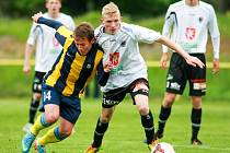 Slezský FC Opava U19 – FC Hradec Králové U19 0:0