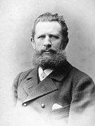Julius Lundwall