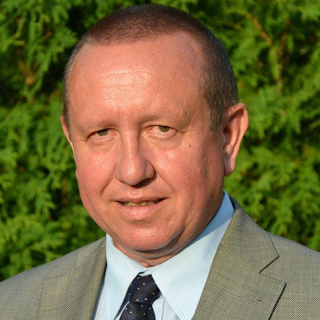 Pavel Myslivec, starosta Markvartovic