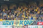 SFC Opava-Č.Budějovice 0:0