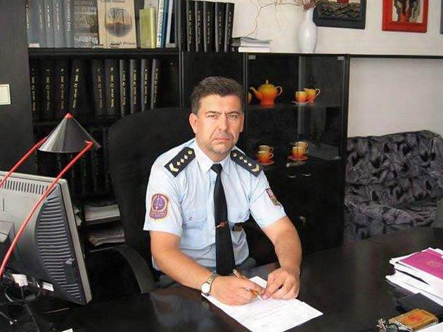 Ivo Turok si musí na novou funkci rychle zvyknout.