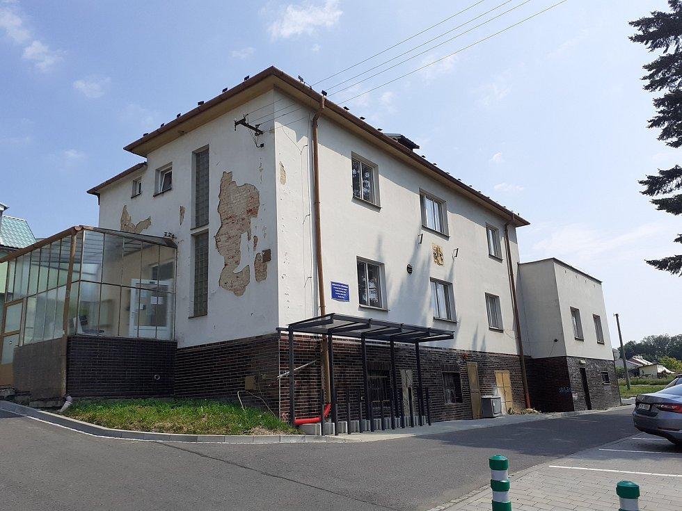 Zdravotní středisko se dočká rekonstrukce.