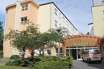 Za první čtvrtletí tohoto roku se na porodnickém oddělení pavilonu V Slezské nemocnice v Opavě narodilo o čtyřicet dětí více než za stejné období v minulém roce.