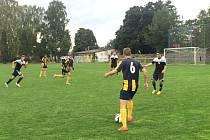 Slezský FC Opava U19 – SK Dynamo České Budějovice U19 2:2