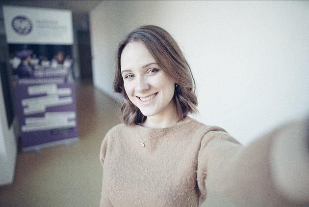 Petra Švecová