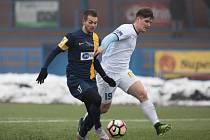FC Nitra – Slezský FC Opava 1:3