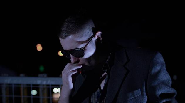 Mike Angelow, člen kapely La Resistance, má úspěch i na sólové dráze.