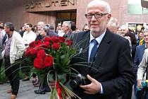 Vladimír Birgus vytvořil z institutu prestižní část Slezské univerzity.