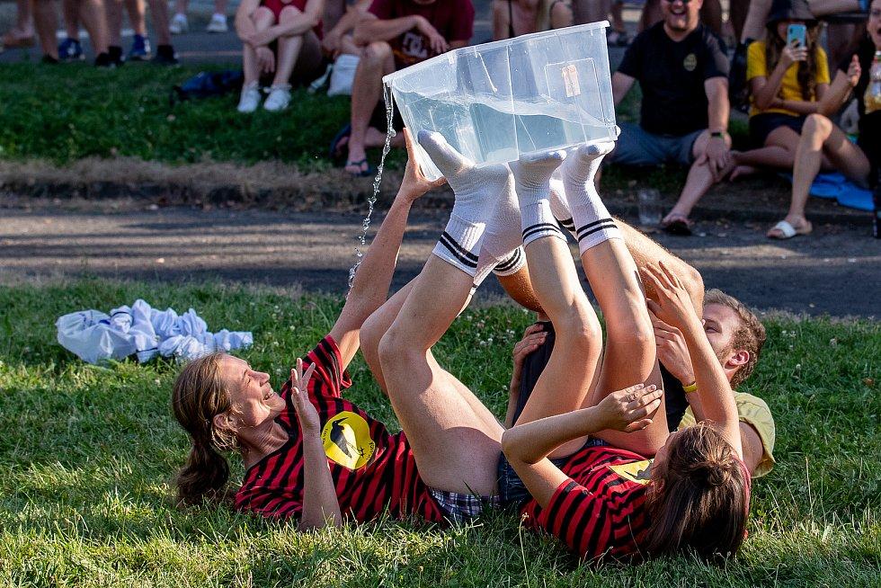 Týden divů v Opavě, sobota 31. července 2021.